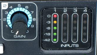 Gitarre direkt ins Audio Interface eingesteckt?