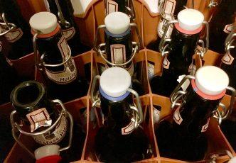 Bier und Gitarren